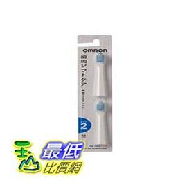[東京直購] OMRON SB-082 2入組 (HT-B307 B305 B306 適用) 牙刷 極細毛替換刷頭