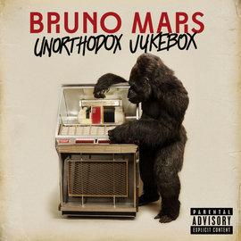 合友唱片 ~火星人~布魯諾 Bruno Mars  火星點唱機 Unorthodox Ju