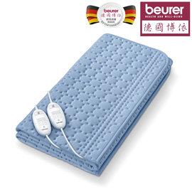 德國博依beurer 床墊型電毯(雙人雙控定時型) TP88XXL /  TP-88XXL