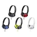 SONY MDR-ZX310, 無麥耳罩式耳機 送收納包 現金積點20%折抵