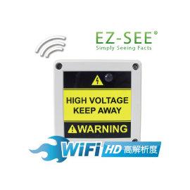 【EZ-SEE】★歐美熱銷★高清晰 WiFi接線盒隱藏攝錄機 HD 攝像機 監視器 監控 智慧 遠端 紅外線感應 隱藏式