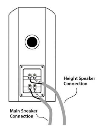 高傳真音響 Pioneer【SP-BS22A-LR】Dolby Atmos 書架型揚聲器 杜比全景聲 公司貨