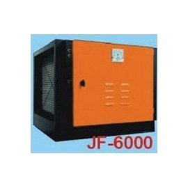 YM-6000型,優美,靜電油煙處理機