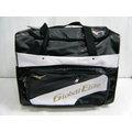 新莊新太陽 MIZUNO 美津濃 Global Elite 1FTD570109 防撥水 棒壘 個人 裝備袋 黑白 特1690