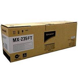 【原廠】SHARP AR-5618/5620 影印機碳粉匣(MX-235FT)