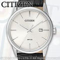 CASIO 手錶專賣店 國隆 CITIZEN 星辰 BI5000-01A  男錶 石英錶 皮革錶帶  防水 礦物鏡面