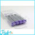 同央美術網購 日本 Copic Multiliner 紫色 極細代針筆 4入一組 勾線筆 繪圖筆