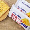 味覺百撰_起士乳味蘇打餅300g【0216零食團購】G416-0.5