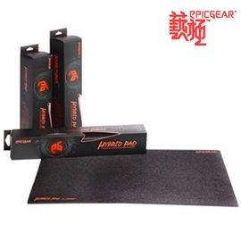 【新風尚潮流】藝極 EPICGEAR HYBRID PAD 混魔墊 中型 電競專用滑鼠墊 HYBRID_PAD_M