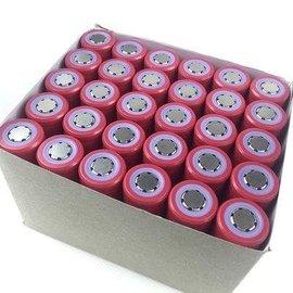 商檢合格  三洋 18650鋰電池 2600 mAh3.7v大容量充電電池 風扇電池 非