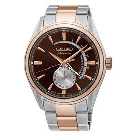 SEIKO PRESAGE經典機械時尚腕錶/ 4R57-00A0P/ SSA308J1