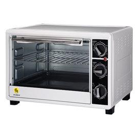鍋寶26L雙溫控炫風電烤箱 OV-2600-D