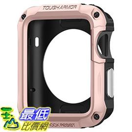 [美國直購] Spigen 玫瑰金/ 香檳金/ 軍灰三色 (Series 2 42mm) 手錶保護殼 Tough Armor Apple Watch Case