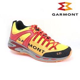 GARMONT 低筒疾行健走鞋9.81 Speed III 481222/ 201 男款 /  城市綠洲((登山鞋、越野疾行、黃金大底)
