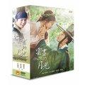 雲畫的月光DVD  (朴寶劍 / 金裕貞 / 鄭振永 / 郭東延)※附雲畫寫真書集