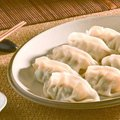 【ㄚ鈴嬸】極品鮮味高麗菜/韭菜/玉米豬肉水餃200粒任選 (100粒/包)X2包)