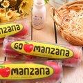 【一等鮮】紐西蘭櫻桃小蘋果8罐(4-5粒/300g/罐)