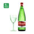 義大利法拉蕊氣泡礦泉水x6瓶(750ml/瓶)