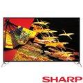 SHARP LC-80XU35T *送購物金22, 450元
