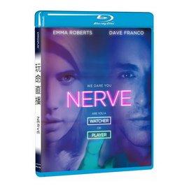 BD藍光:玩命直播 (DTS-HD)(Blu-ray)Nerve