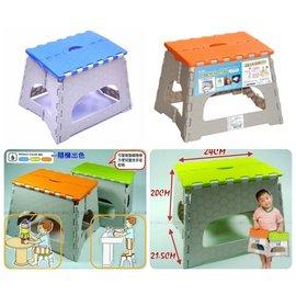 RC-808/RC808 聯府小當家折合椅,兒童折疊椅,摺疊椅,外出椅,兒童椅,小板凳