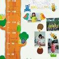 【高飛GOFi】小蝸牛成長記錄身高尺