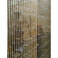 [最美的時光] 潔西卡水晶A158 台製手工水晶珠簾 完成實景 寬140 長212公分 70 串 居家風水+ 尊貴皇家+