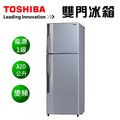 TOSHIBA東芝 - 320公升 雙門冰箱