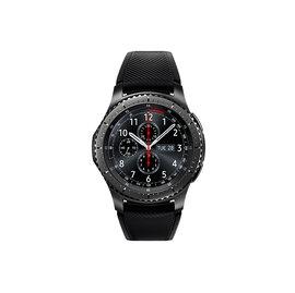 Samsung GEAR S3 FRONTIER GPS藍牙智慧運動手錶【冒險家】