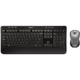 Logitech羅技 MK520R 無線滑鼠鍵盤組 現金積點20%折抵