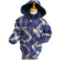 ※妮妮親子童裝※ 諾貝達 Roberta --可拆帽舖棉外套 專櫃童裝 尺寸:75~115公分 #1481604