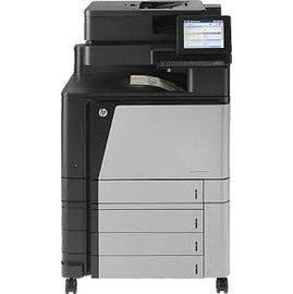 HP Color LaserJet Enterprise flow 多功能打印機M880z(A2W75A)有現貨