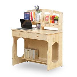 【時尚屋】[NM7]松木3.1尺書桌NM7-60-6免運費/ 免組裝/ 書桌