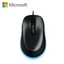 Microsoft 微軟 4500 藍光舒適滑鼠