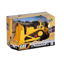 不正常玩具 CAT 5吋聲光工程車-推土機 代理現貨 K