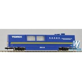 預購中 Tomix 64251 N規 Track Cleaning Car 軌道清潔車
