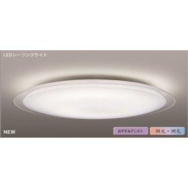 Toshiba日本東芝,LEDTWTH 61LS, 調光遙控吸頂燈-新月 (LEDTWTH61LS)
