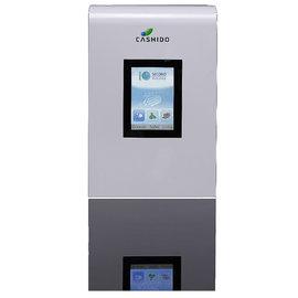 新竹簡單生活館【CASHIDO】超氧離子殺菌10秒機 農藥清洗機 外掛/ 觸控型