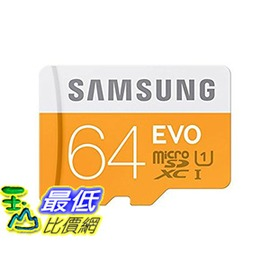 106 美國直購  Samsung  MB~MG64DA AMZ 記憶卡 64GB PRO Micro SDXC with Adapter Class 10