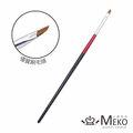 【MEKO】美甲斜排筆  /指甲彩繪