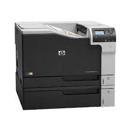 HP Color LaserJet M750dn A3彩色雷射印表機 (D3L09A)