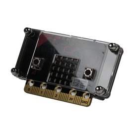 battery case電池殼 for micro:bit
