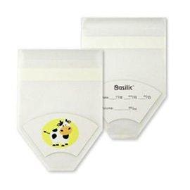 Basilic貝喜力克 拋棄式紙奶粉盒(12入)