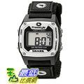 [106美國直購] Freestyle Unisex 779024 B000GHK35Y Shark Classic Silver Nylon Strap Watch