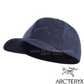 ~加拿大 ARC TERYX 始祖鳥~Bird Stitch Cap LOGO棒球帽.休閒帽. 帽.遮陽帽.鴨舌帽.防晒帽 吸汗透氣.彈性頭圍 14811 上將
