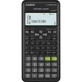 CASIO FX-570ES PLUS Ⅱ 工程型計算機