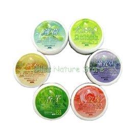 綠薰舒 複合精油膏 油性 15ml (單瓶價賣場)