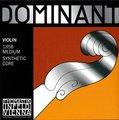 ♪♪學友樂器音響♪♪ DOMINANT 135B 4/ 4 小提琴弦 奧地利製