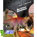 [106美國暢銷兒童軟體] Disney\'\'\'\'s Dinosaur Action Game (Jewel Case) - PC