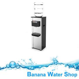 【Banana Water Shop】【免運費】YS-8200BWSIB/YS8200BWSIB元山牌立地型冰溫熱桶裝水飲水機